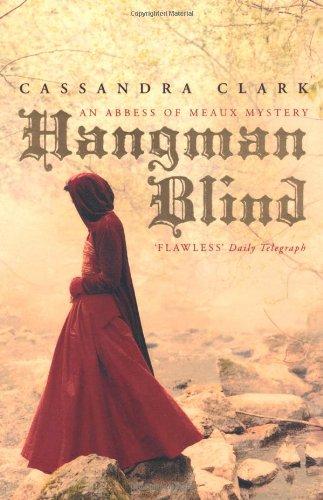 9781848540200: Hangman Blind