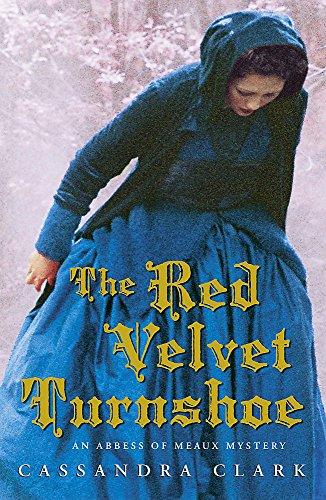 9781848540293: The Red Velvet Turnshoe