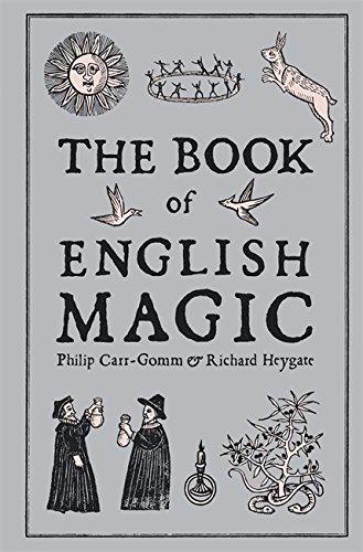 9781848540330: The Book of English Magic