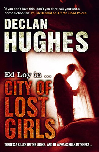 9781848540361: The City of Lost Girls