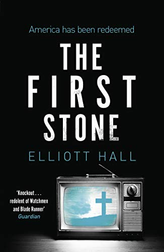 9781848540729: The First Stone