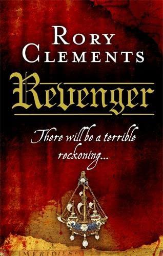 9781848540835: Revenger: John Shakespeare 2