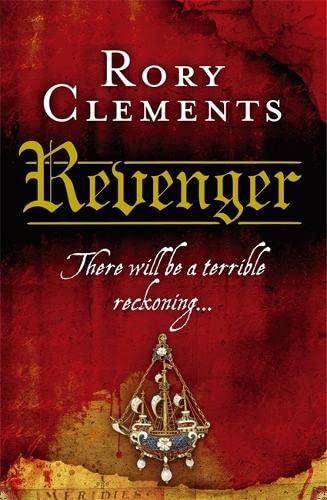 9781848540842: Revenger (John Shakespeare - book 2)