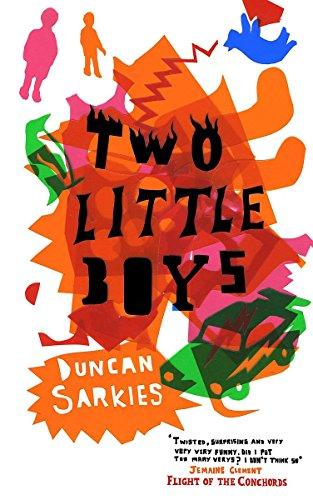 9781848540903: Two Little Boys