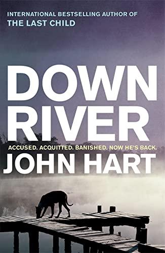 9781848540958: Down River