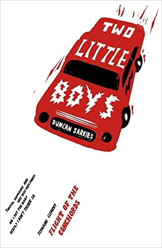 9781848540972: Two Little Boys