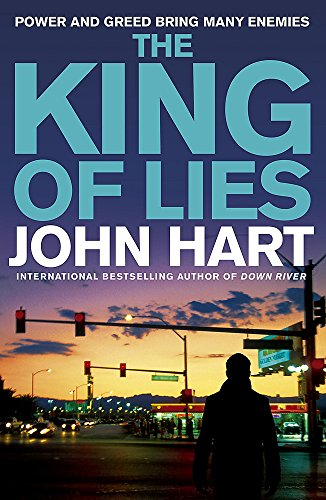 9781848540989: The King of Lies