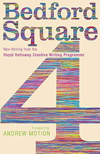 Bedford Square 4: John Murray