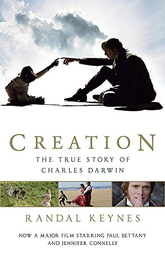 9781848542020: Creation: The True Story of Charles Darwin