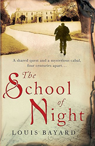 9781848542181: School of Night