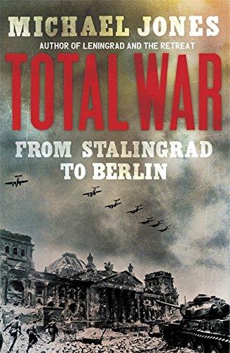 9781848542310: Total War