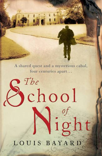 9781848542334: The School of Night