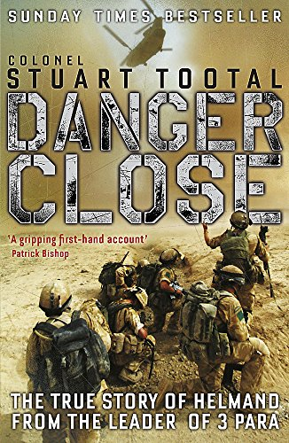 9781848542587: Danger Close