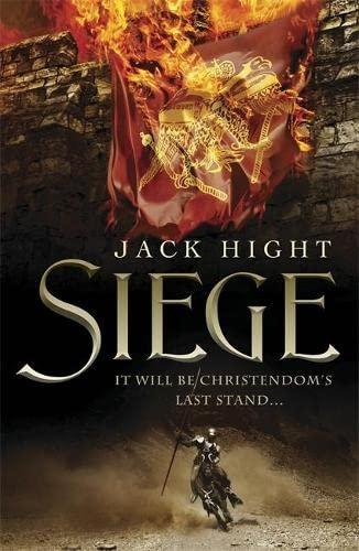 Siege: Hight, Jack
