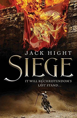 Siege: JACK HIGHT
