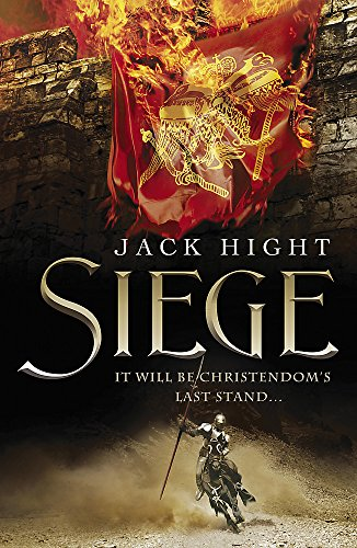 9781848542969: Siege