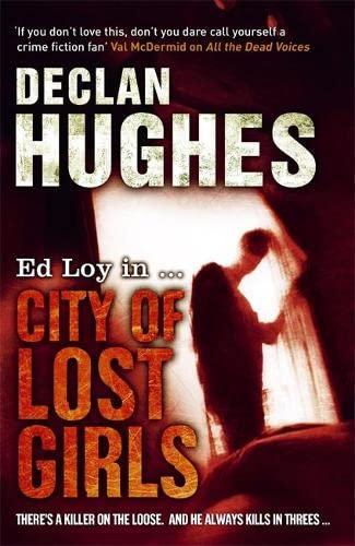 9781848543034: City of Lost Girls