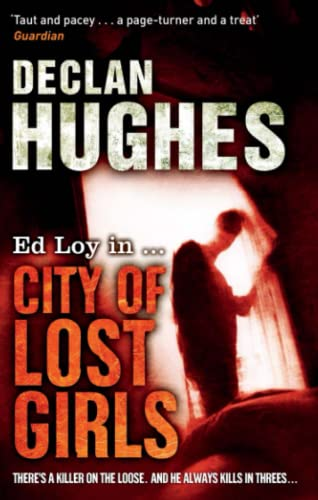 9781848543041: City of Lost Girls