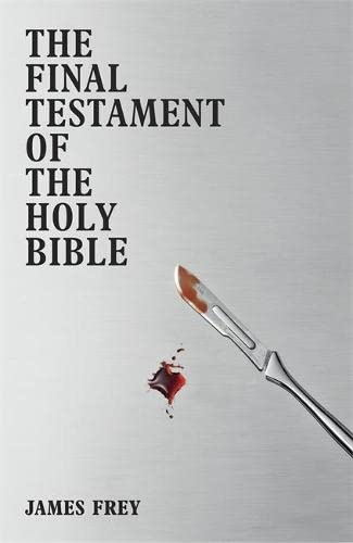 9781848543171: Final Testament of the Holy Bible