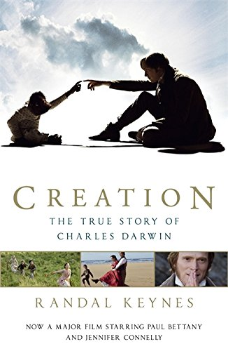 9781848543232: Creation: The True Story of Charles Darwin