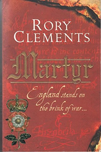 MARTYR: CLEMENTS, RORY