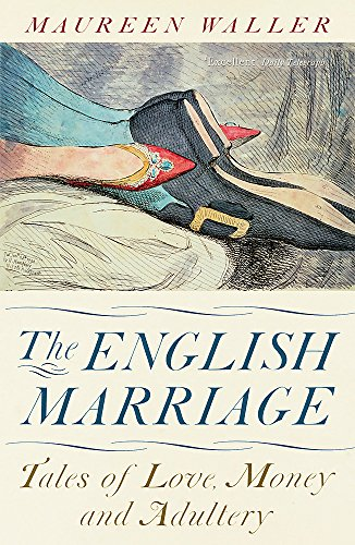 9781848544017: The English Marriage