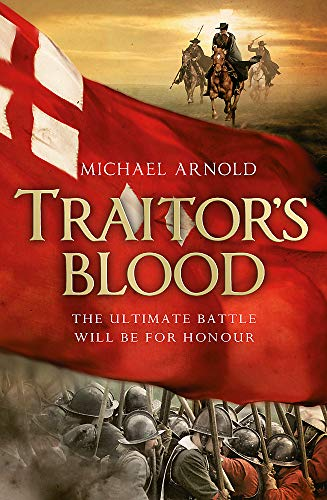 Traitor's Blood: Book 1 of the Civil War Chronicles (Stryker): Michael Arnold