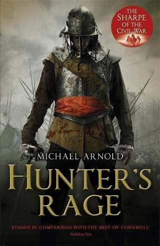 9781848544109: Hunter's Rage (The Civil War Chronicles)