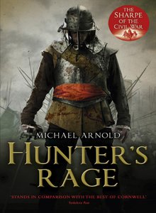 9781848544116: Hunter's Rage: Book 3 of The Civil War Chronicles