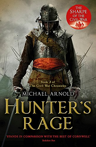 9781848544123: Hunter's Rage: Book 3 of The Civil War Chronicles (Stryker)