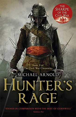 9781848544123: Hunter's Rage (The Civil War Chronicles)