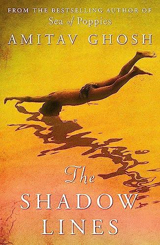 Shadow Lines: Amitav Ghosh; Ghosh, Amitav