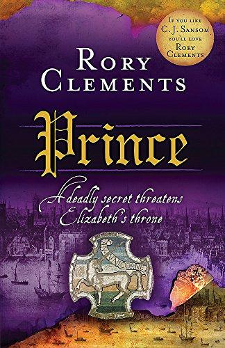 9781848544253: Prince (John Shakespeare 3)