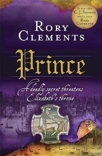 9781848544260: Prince (John Shakespeare 3)