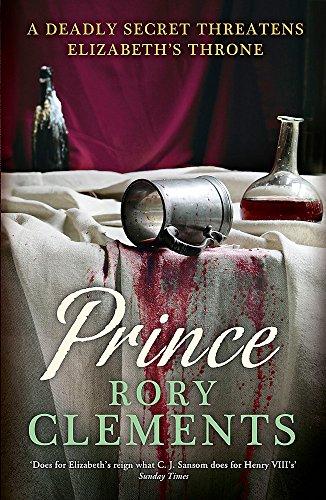 9781848544284: Prince (John Shakespeare)