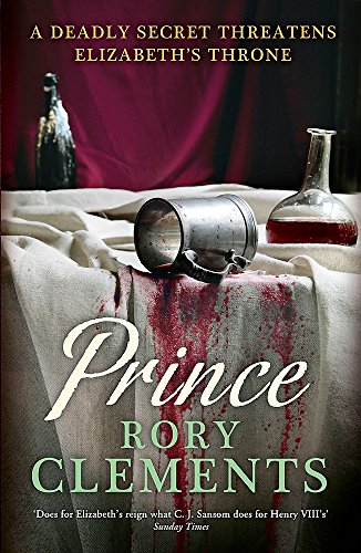 9781848544284: Prince