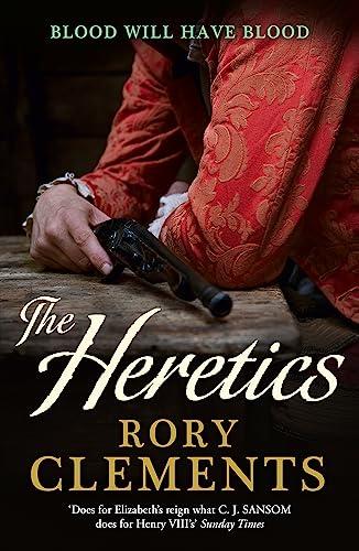 9781848544369: The Heretics (John Shakespeare)