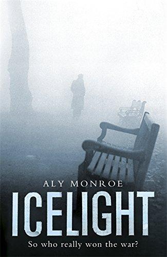 ICELIGHT: Monroe, Aly