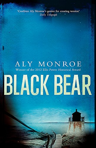 9781848544864: Black Bear (Peter Cotton)