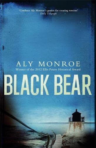 9781848544871: Black Bear (Peter Cotton)