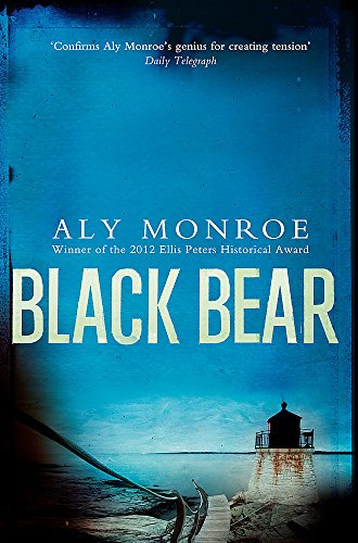 9781848544888: Black Bear (Peter Cotton)
