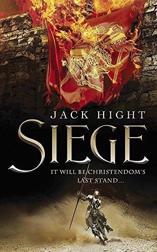 9781848545045: Siege