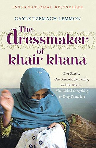 9781848545564: The Dressmaker of Khair Khana