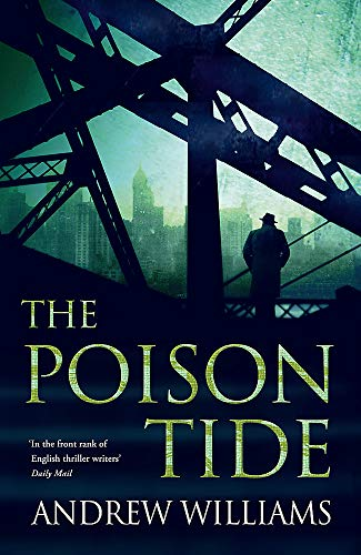 The Poison Tide: Williams, Andrew