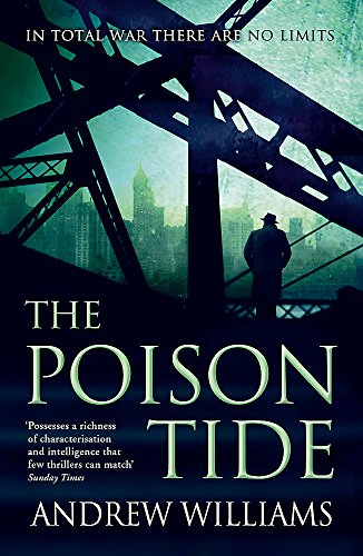 9781848545847: The Poison Tide