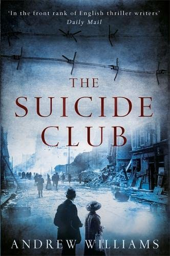 9781848545854: The Suicide Club