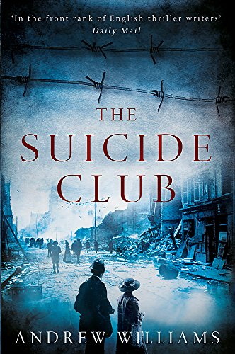 9781848545861: The Suicide Club