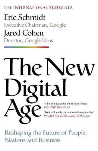 9781848546202: The New Digital Age