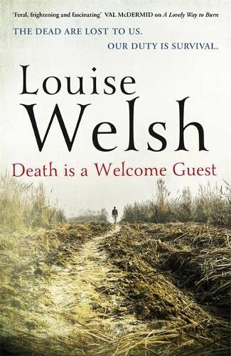 9781848546547: Death is a Welcome Guest: Plague Times Trilogy 2