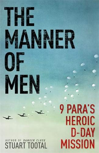 9781848546776: The Manner of Men